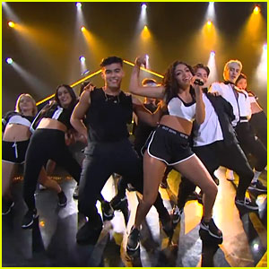 Now United Debut New Music Video 'What Are We Waiting For', Perform on 'Late Late Show'