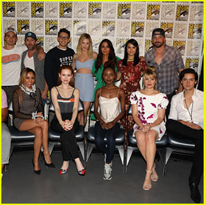 'Riverdale' Cast Tease Season 3 at Comic-Con Panel