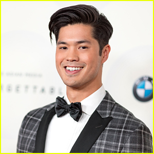 Ross Butler Lends Voice For Upcoming Flavors Of Youth Anime Film Ross Butler Just Jared Jr