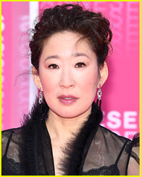 Sandra Oh Made Emmy History Today & Hollywood Is Rejoicing