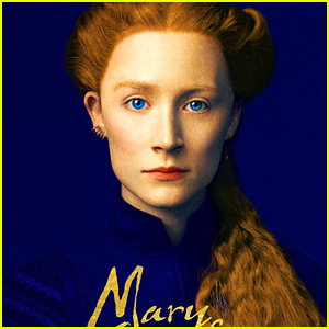 Saoirse Ronan Brings Fire To 'Mary Queen of Scots' in First Trailer - Watch Now!