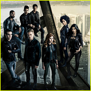 'Shadowhunters' Producer Reveals They're Hoping To Revive The Show As #SaveShadowhunters Campaign Gets Louder