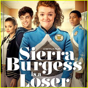 Shannon Purser Shares 'Sierra Burgess Is A Loser' Trailer - Watch It!