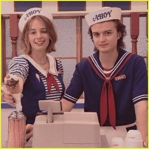 'Stranger Things' Season 3 Teaser Shows a Brand New Mall in Town