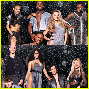 'So You Think You Can Dance' Reveals Top 10 Dancers For Season 15 - Meet Them Here!