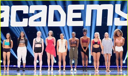 'So You Think You Can Dance' Season 15: Top 5 Women Revealed!