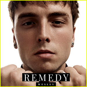 WESLEY Releases First Single 'Remedy' From His Upcoming Solo Album - Listen Here!