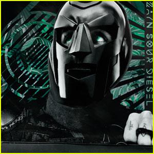 """Zayn Malik Releases """"Sour Diesel"""" - Listen Now!"""