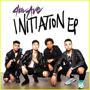 4th Ave Drop Debut EP 'Initiation EP', To Perform at MTV VMAs 2018