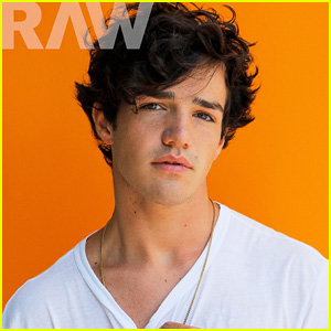 Aaron Carpenter's Family Influenced Him Musically
