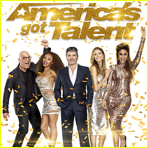 Who's Performing on 'America's Got Talent' Season 13 Live Show #2? Find Out Here!