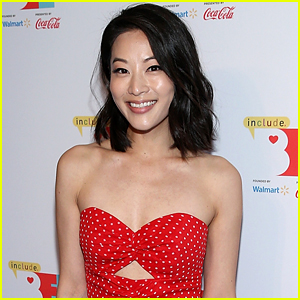 Arden Cho Is So Grateful For 'Crazy Rich Asians' & 'To All The Boys I've Loved Before'