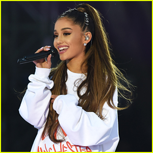Ariana Grande To Perform For BBC Live Special Concert
