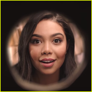 Auli'i Cravalho Gets Inspiration From Disney Princesses in 'Live Your Story' Music Video