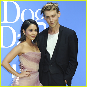 Vanessa Hudgens Is Very 'Into' Austin Butler's New Look - See It Here!