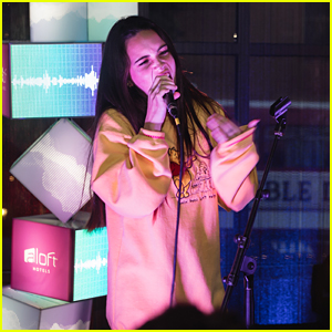 Bea Miller Isn't Stopping at Two Albums; Planning On Releasing a Third