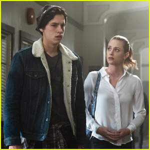 Bughead Are Pretty Solid During Season 3 of 'Riverdale' - For Now, At Least