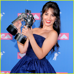 Camila Cabello Invited Her Biggest Fans to a Private VMA After Party!