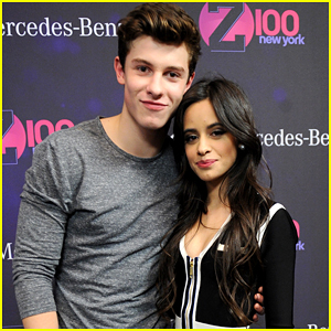 Camila Cabello Reveals She Never Actually Saw Shawn Mendes While On Their First Tour Together