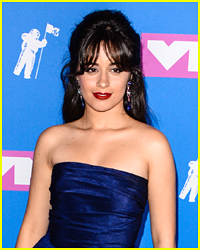 Camila Cabello Was A Dancing Queen at the VMAs