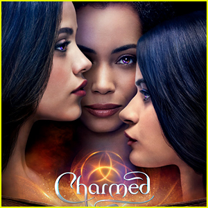 New 'Charmed' Series Gets Gorgeous New Poster - See It Here!