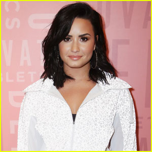 Demi Lovato Is Doing Better & Will Reportedly Leave the Hospital Soon