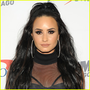 Demi Lovato Is Now in Rehab After Being Released from Hospital