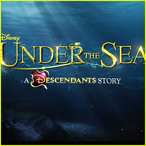 Disney Channel To Debut Short 'Descendants' Story With Uma & Mal - Details!