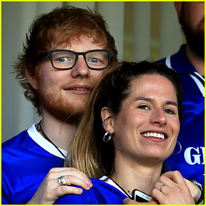 Is Ed Sheeran Already Married?
