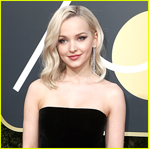 Dove Cameron Reveals She Already Has 10 Songs For Debut Album