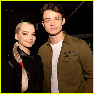 Dove Cameron Shared The Sweet Thing That Thomas Doherty Must Always Do