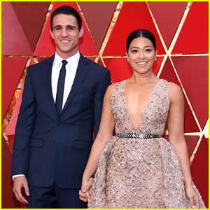 Gina Rodriguez Reveals That She Is Engaged!
