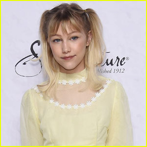 Grace VanderWaal Reveals the Story Behind Her Album Title!