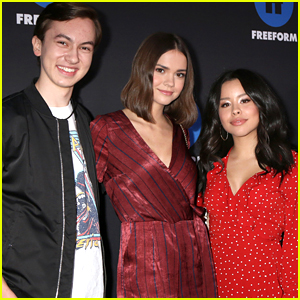 Hayden Byerly Will Return as Jude on 'Fosters' Spinoff 'Good Trouble'