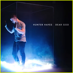 Hunter Hayes Drops Brand New Song 'Dear God' & It Will Speak To You in So Many Ways - Listen!