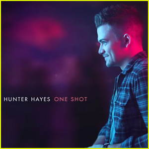 Hunter Hayes Debuts New Single 'One Shot' & It's So, So Real