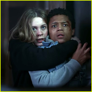 June Finds Out About Her Shape-Shifting Skills in New 'The Innocents' Trailer - Watch!