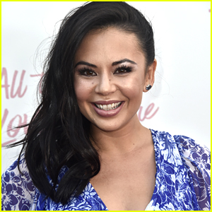 Janel Parrish Opens Up About The Importance of Mixed Asian Representation in 'To All The Boys I've Loved Before'