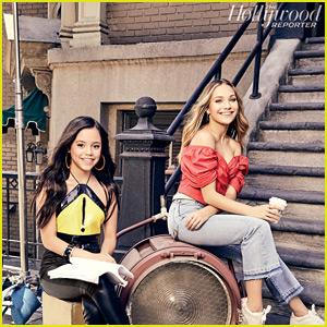 Maddie Ziegler, Jenna Ortega, Skai Jackson & More Top THR's Top 30 Stars Under Age 18 List