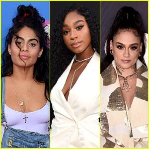 Jessie Reyez, Normani, & Kehlani Team Up for Girl Power Anthem 'Body Count'- Listen!