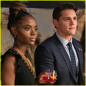 Ashleigh Murray & Casey Cott Open Up About How Josie & Kevin's Relationship Will Change in 'Riverdale' Season 3