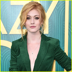 Katherine McNamara Sends Quick Thank You To Everyone After Having Her Instagram Hacked