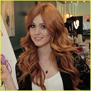 Katherine McNamara Is Answering Any & All 'Shadowhunters' Questions You Have