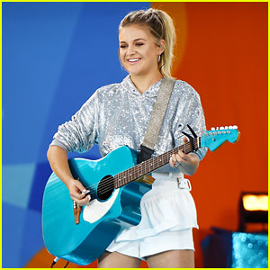 Kelsea Ballerini Performs Her Hits on 'Good Morning America' - Watch Now!