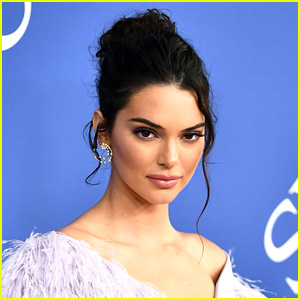 Kendall Jenner Responds to Backlash for Modeling Comment