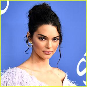 Kendall Jenner Responds to Backlash for Modeling Comment