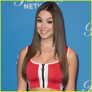 Kira Kosarin Covers Rachel Crow's 'Coulda Told Me' - Listen Now!