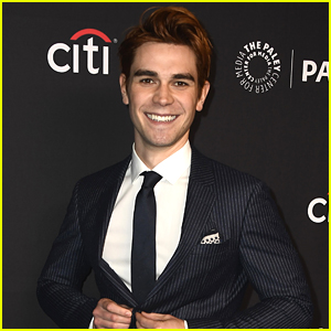 KJ Apa Opens Up About Stepping Into 'The Hate U Give' Role