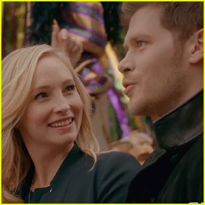 'Originals' Showrunner Shares Why Klaus & Caroline Didn't Get Their Happy Ever After