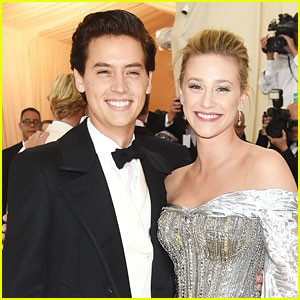 Lili Reinhart Wishes 'My Love' Cole Sprouse Happy Birthday